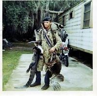 Notorious poacher
