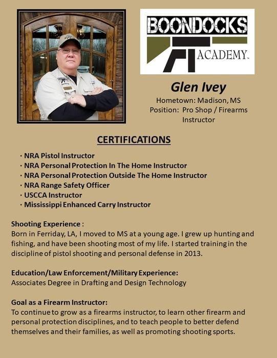 Glen Ivey