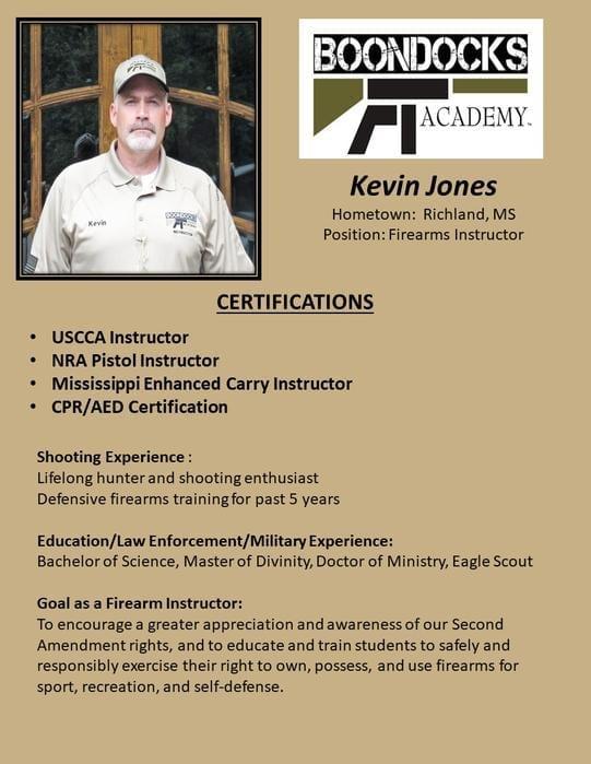 Kevin Jones