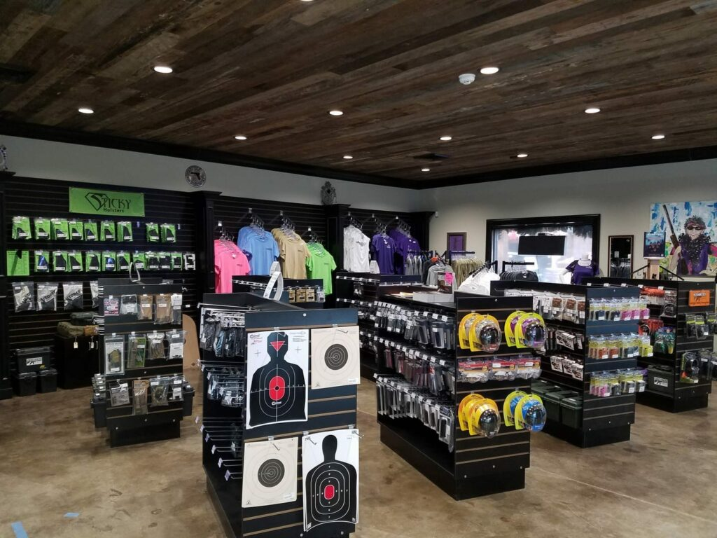Equipment and apparel for gunowners