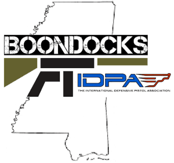 Boondocks IDPA