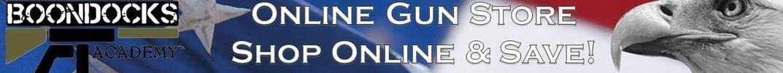 Online gun store - Davidson's
