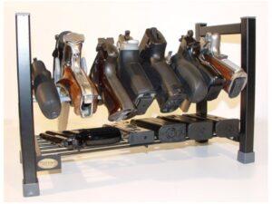 Handgun rentals