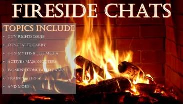 Fireside Chats