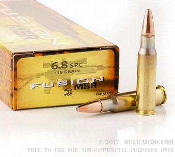 Fusion Ammunition