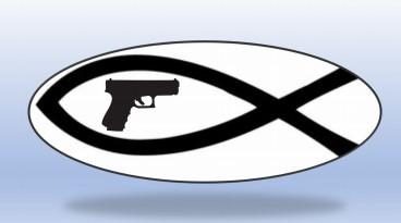 Guns, God, Training