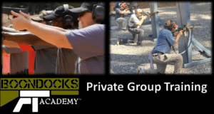 Private Group Training