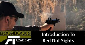 Introduction to Red Dot Sights