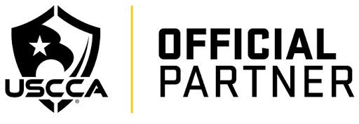 Official Partner Logo White