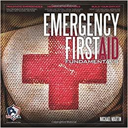 An emergency first aid fundamentals training announcement