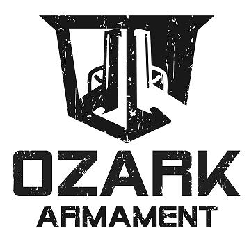 Ozark Armament logo