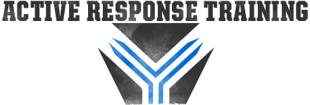 Active response training logo