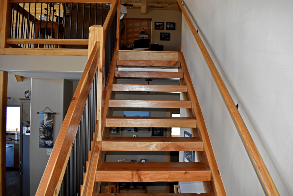 stairs-to-office