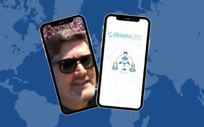Bringing it All Together: The Ohana One App