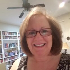 Candidate Testimonial Cathy Corcoran
