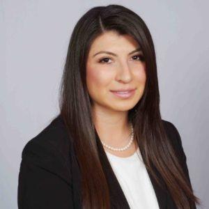 Candidate Testimonial Lizzette Velazquez