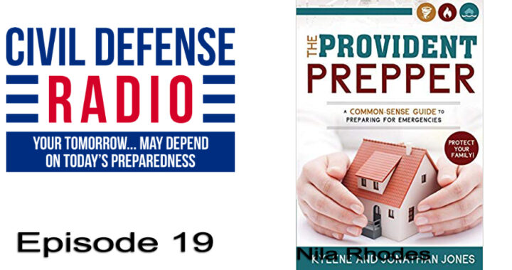 The Provident Prepper