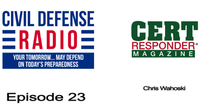 CERT Responder Magazine
