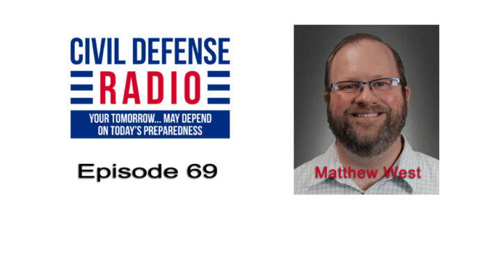 Matthew West on Emergency Management for School Districts