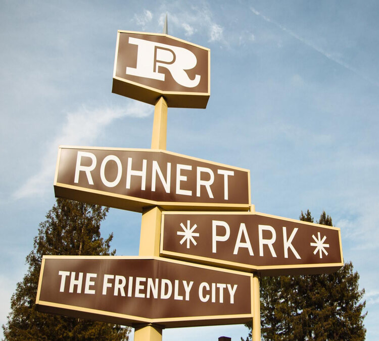 Rohnert-Park