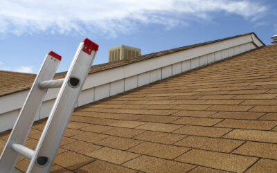 Some very sure signs to replace your roof.