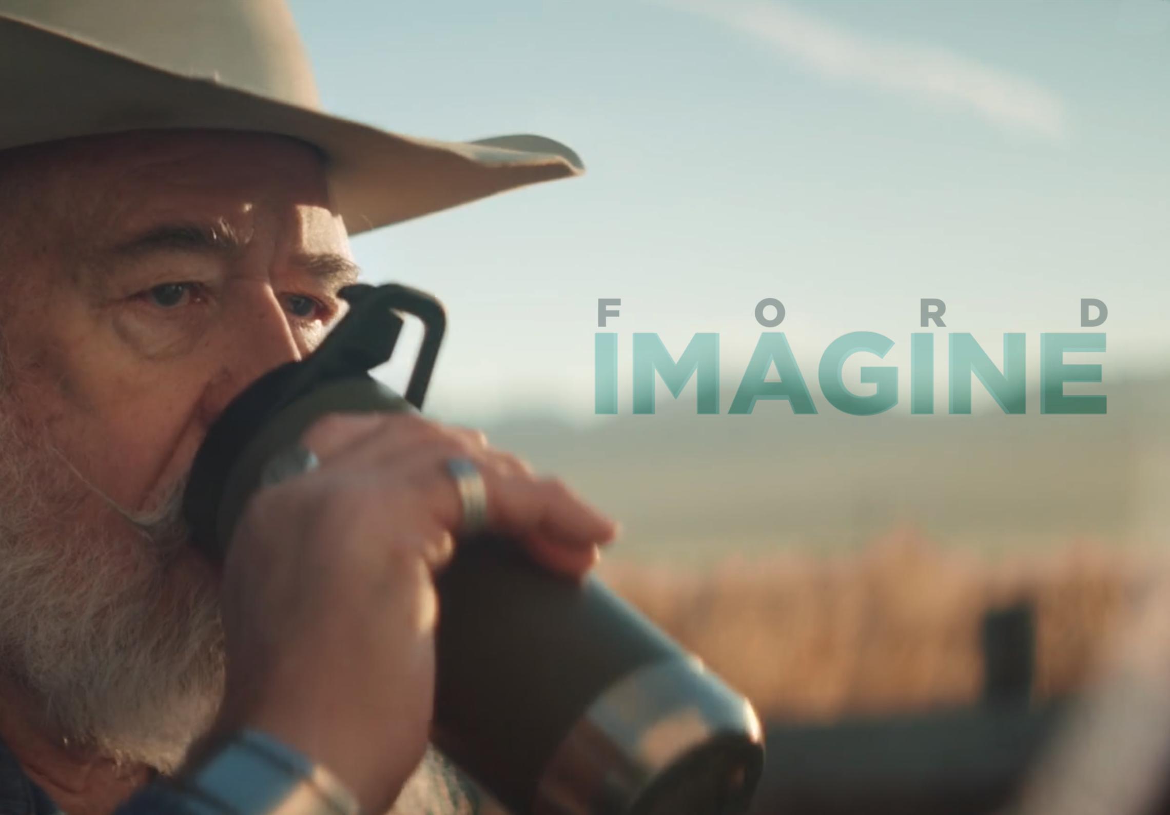 FORD F150 | IMAGINE