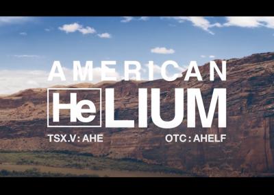 AMERICAN HELIUM CO