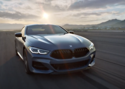 BMW | UNEXPLAINABLE