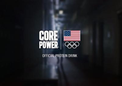 CORE POWER | JR CELSKI OLYMPICS