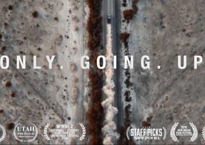 ONLY. GOING. UP / 2019 AERIAL REEL