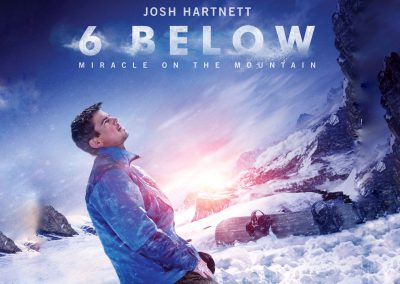 6 BELOW | FILM TRAILER