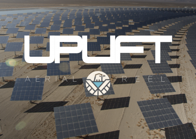 UPLIFT | 2015 AERIAL REEL