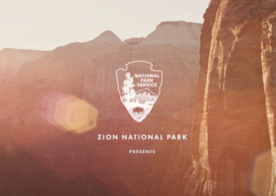 ZION NATIONAL PARK | WE THE KEEPERS