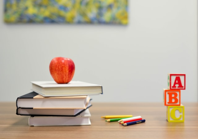education fiber network