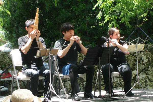 Gagaku, Japanese Court Music
