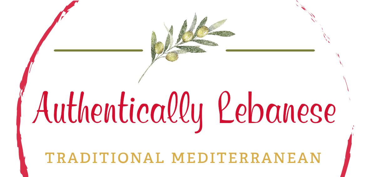 Authentically Lebanese
