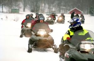 new hampshire snowmobile insurance