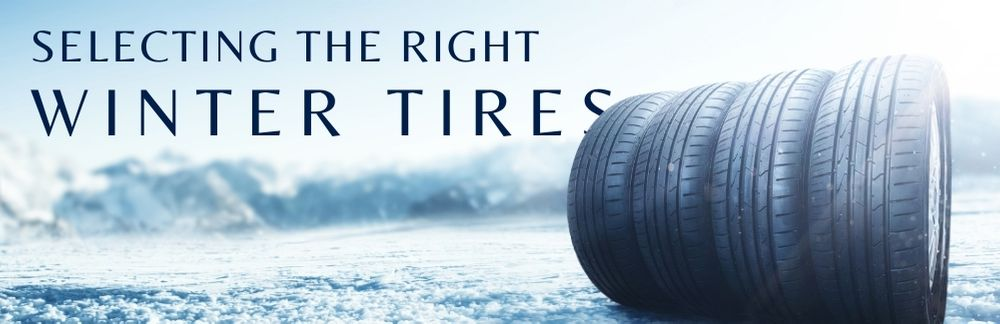 best winter tires blog NH