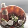 Rose Water + A.C.V Toner