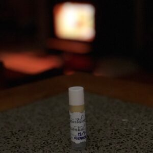 Bewitched Chapstick