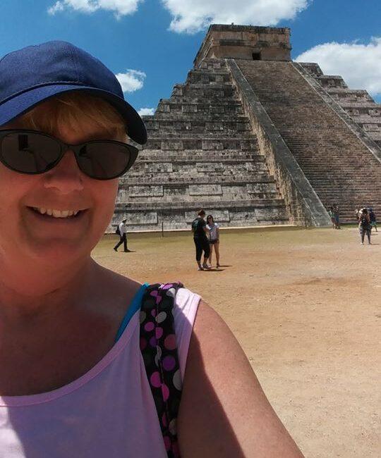 Medessa Bolton, <em>Operations Chair</em>
