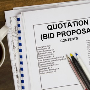 How to Write a Government Contract Proposal