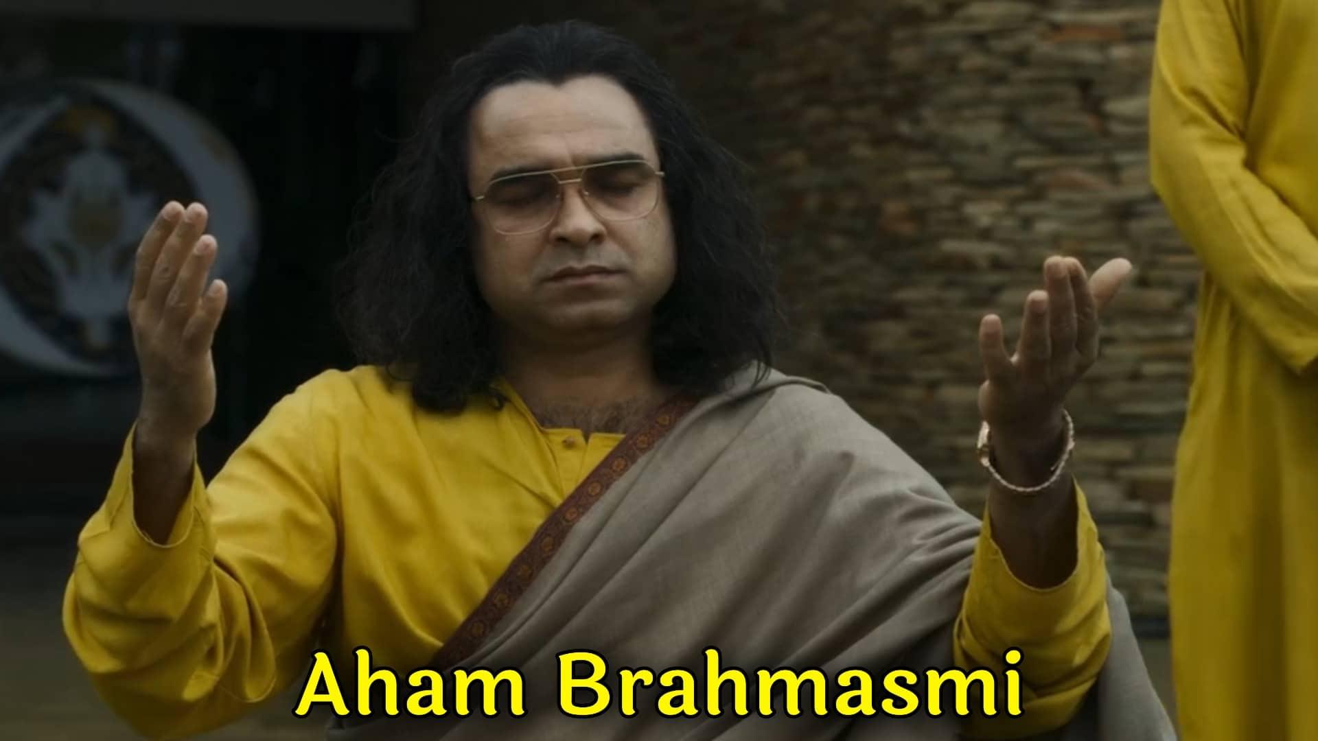 Pankaj Tripathi Sacred Games 2