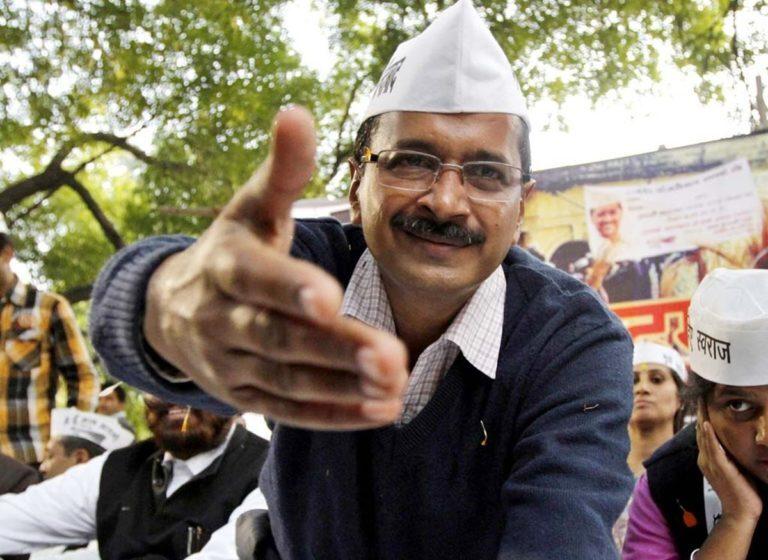 Arvind Kejriwal Meme Templates