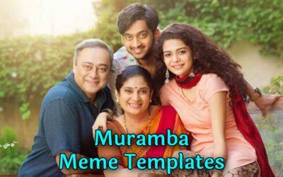 Muramba Movie Dialogues Meme Templates