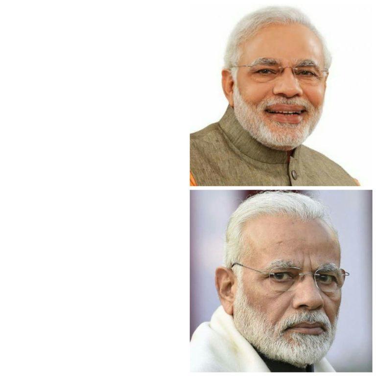 Narendra Modi Meme Templates