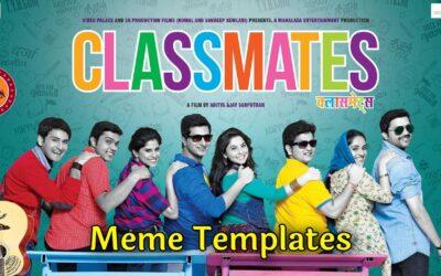 Classmates Meme Templates
