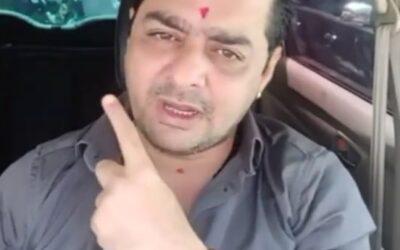 Hindustani Bhau Meme Templates