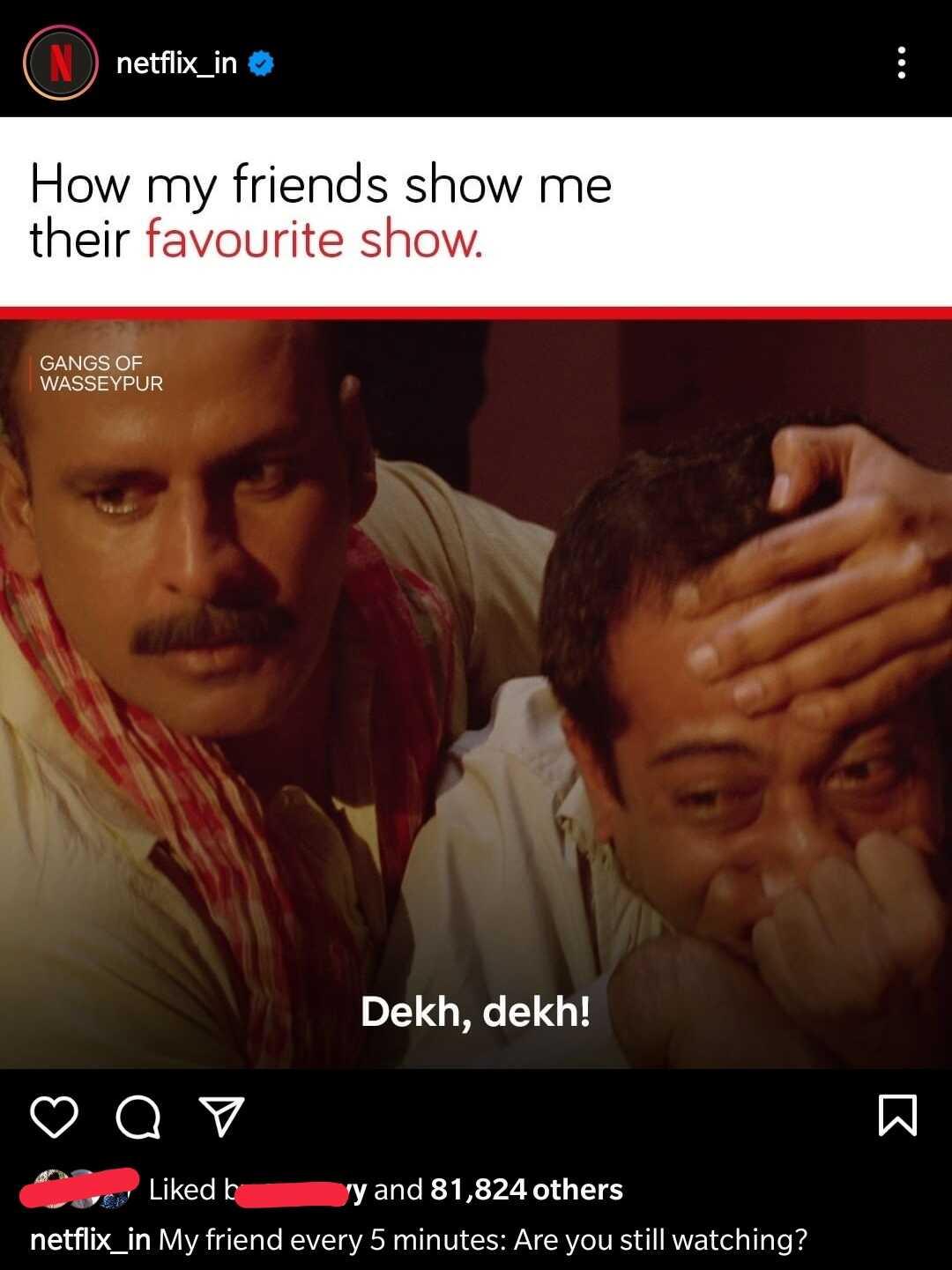 Netflix India Marketing Strategy