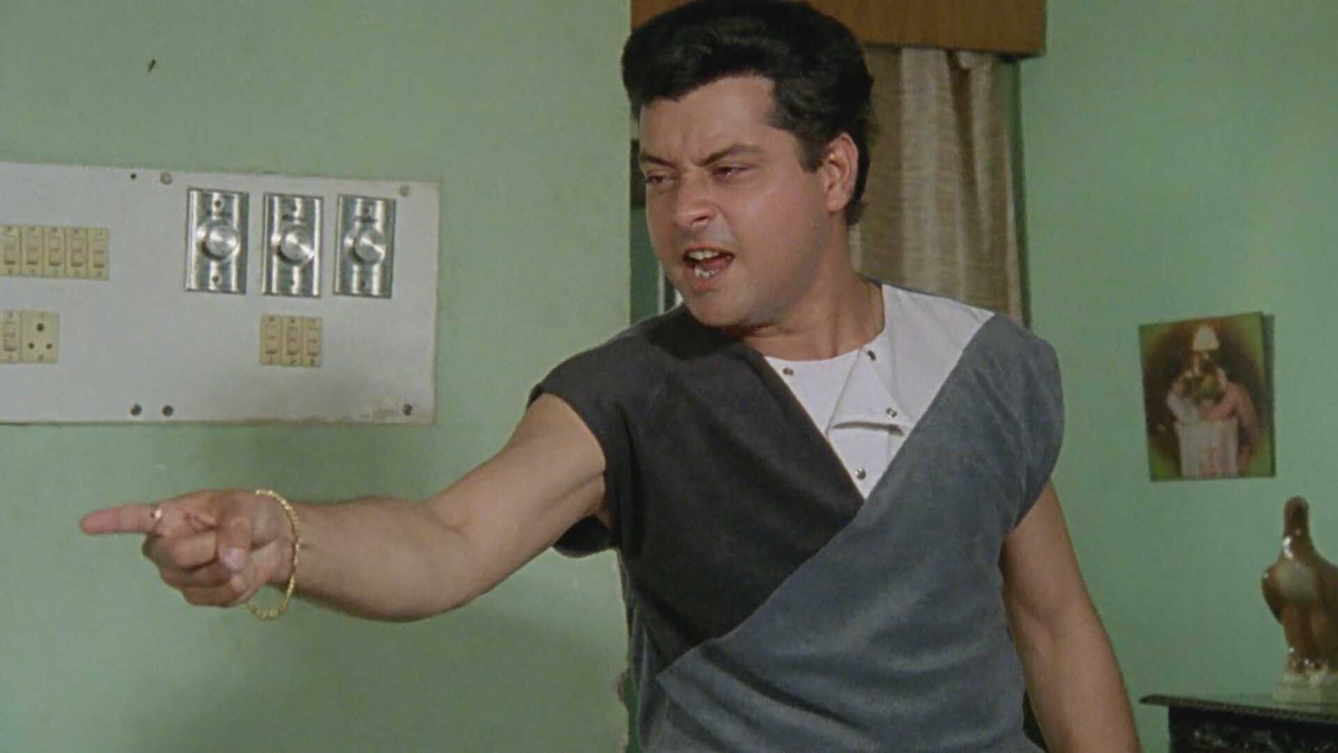 Sachin Pilgaonkar Movie Dialogues